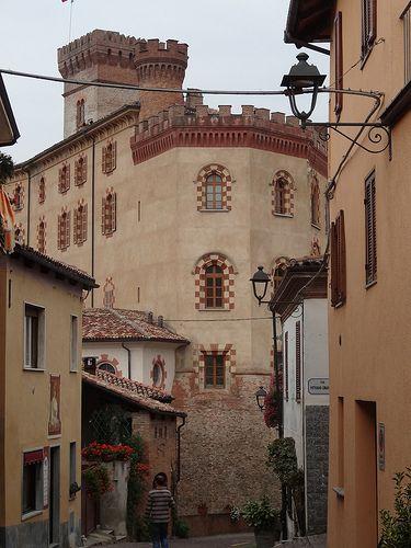 Barolo - Itália