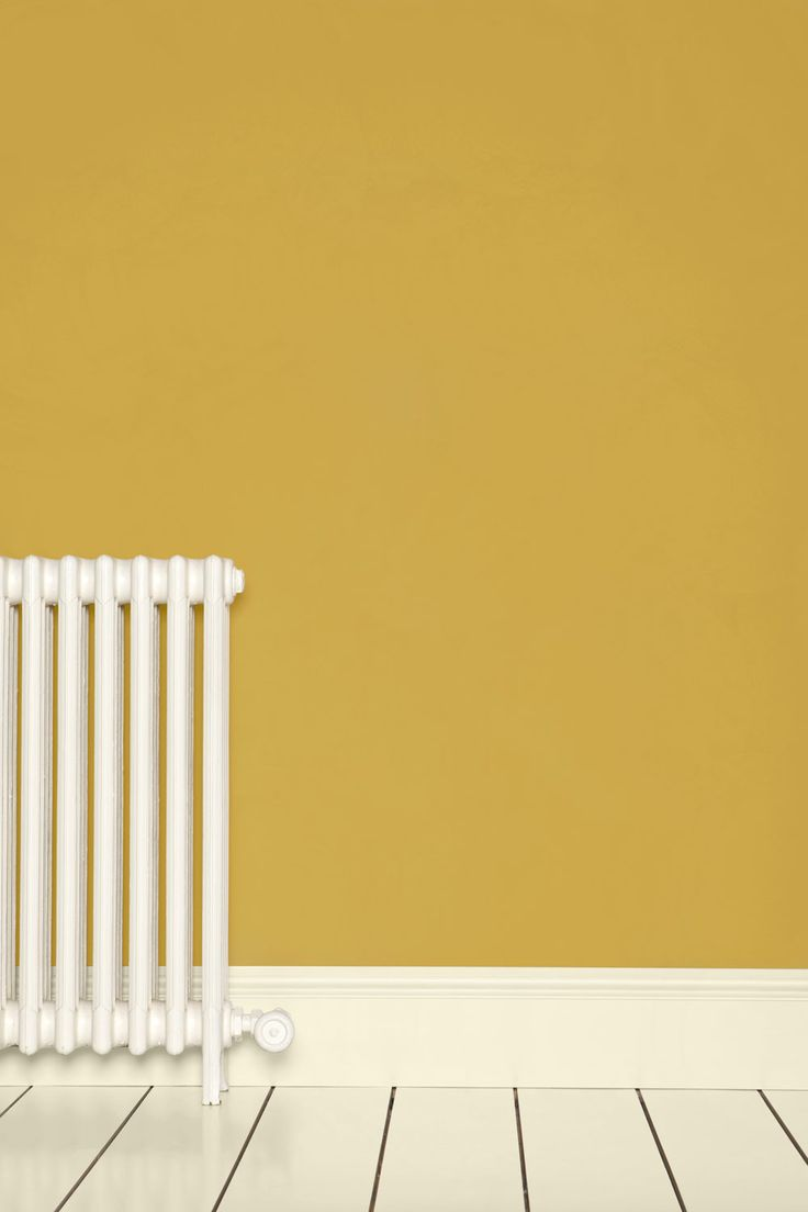 Print Room Yellow | Paint Colours | Farrow & Ball