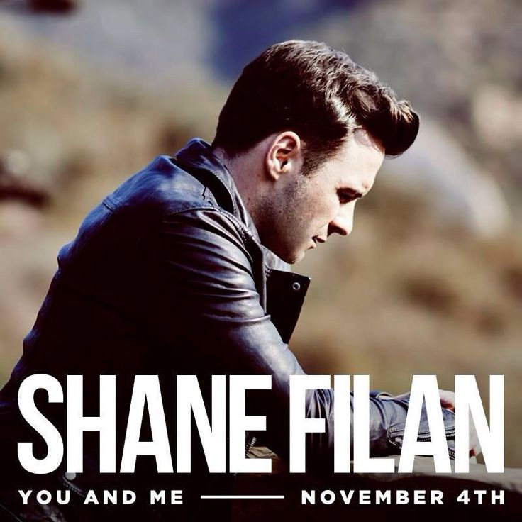 """... Thanx 2 SHANE FILAN SOLO on Facebook! ... """"Via Twitter @Liz Mester Toolan Robson Happy #FilanFriday guys ! Here's a new pic from #YouAndMe Not long now .. Excited !!!"""" :-) xxx"""