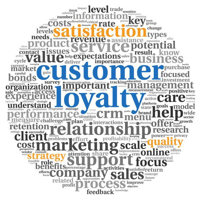 5 Tips for Creating #Customer #Loyalty For Your #Business