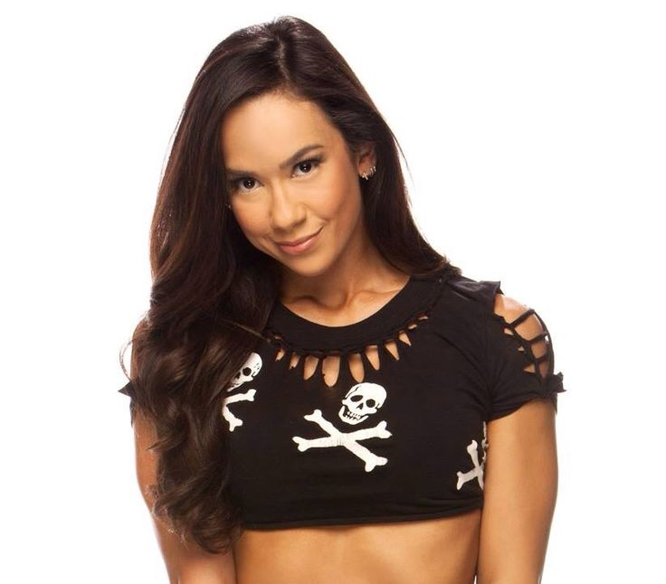 17 Best images about Aj Lee on Pinterest | Nikki bella, Aj lee and Wwe divas