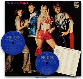 "On the 25th October 1974 the compilation album ""The Best Of Abba"" was released in Japan... #Abba #Agnetha #Frida #Vinyl #Japan http://abbafansblog.blogspot.co.uk/2016/10/abba-date-25th-october-1974.html"
