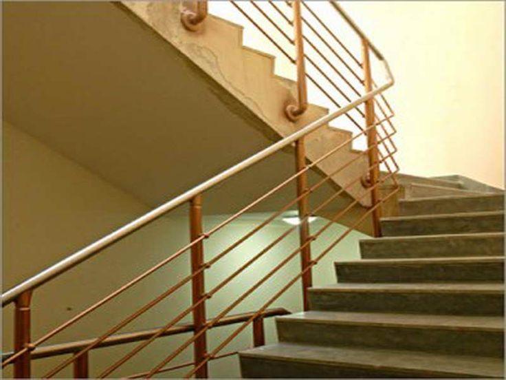 Best 25 Stair Railing Kits Ideas On Pinterest Stair Bannister Ideas Stair Banister Kits And