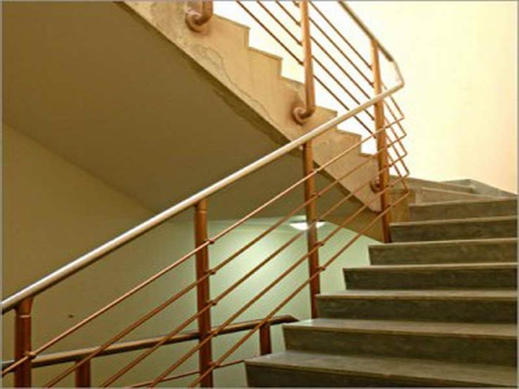 1000 Ideas About Stair Railing Kits On Pinterest Interior Stair Railing Outdoor Stair