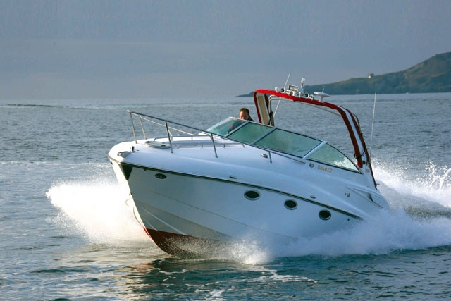Recreational Craft Directive ensures a boat's suitability in the EU