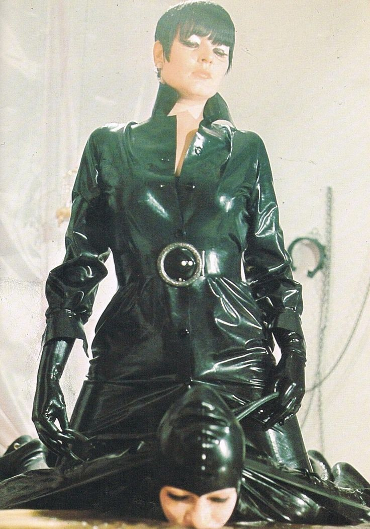 First bdsm session