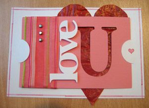 message ideas valentines day cards