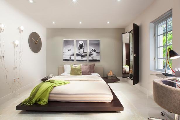12 Design Horoscopes For The Bedroom Hgtv Modern Bedroom Design Contemporary Bedroom Design Bedroom Design Inspiration Hgtv modern bedroom ideas