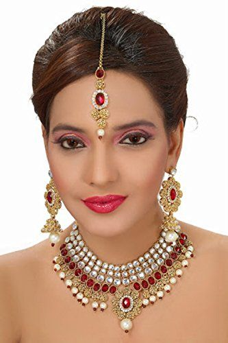 Traditional Bollywood Inspired Gold Plated White Pearls K... https://www.amazon.ca/dp/B01N45GYX0/ref=cm_sw_r_pi_dp_x_M3ROybJF6QJBD