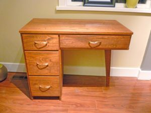 Wood Desk Metal Abco And Balt From Cost Plus World Market At Unbeatable Online Prices With Confidence Pottery Barn S Home
