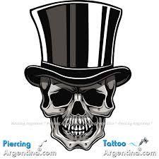 Resultado de imagen para calaveras tattoo