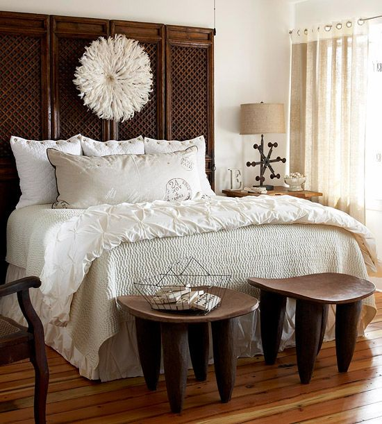 Long pillow cover, blanket: Guest Room, Decor, Dream, Headboards, House, Master Bedroom, Bedrooms, Bedroom Ideas