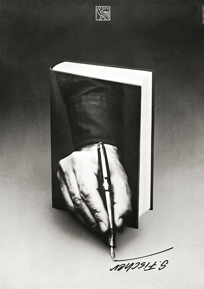 affiche-poster-livre-editeur-allemand-05 - La boite verte