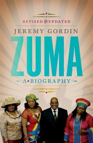 This is a 2011 updated biography of Jacob Zuma, the president of South Africa