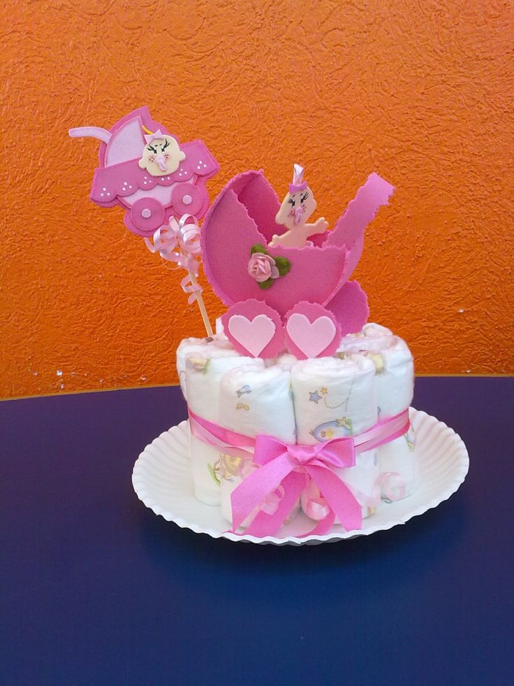 15 Best Images About Centros De Mesa Baby Shower On