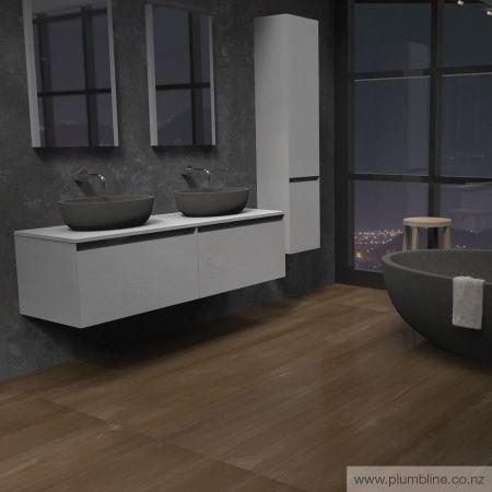 Stanza 1500 Vanity - Bathroom Furniture - Bathroom