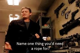 Image result for rope boondock saints