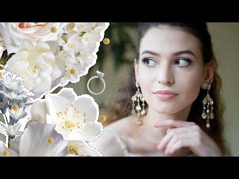 Что нужно взять с собой в день свадьбы? Свадебные советы, идеи и лайфхаки!  Anisia Beauty - YouTube