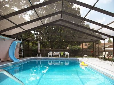 8 Best Residential Retractable Swimming Pool Enclosures Images On Pinterest Swimming Pool