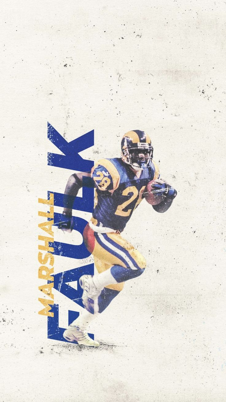 Pin by Ronnie Gallegos on Los Angeles Rams St louis rams