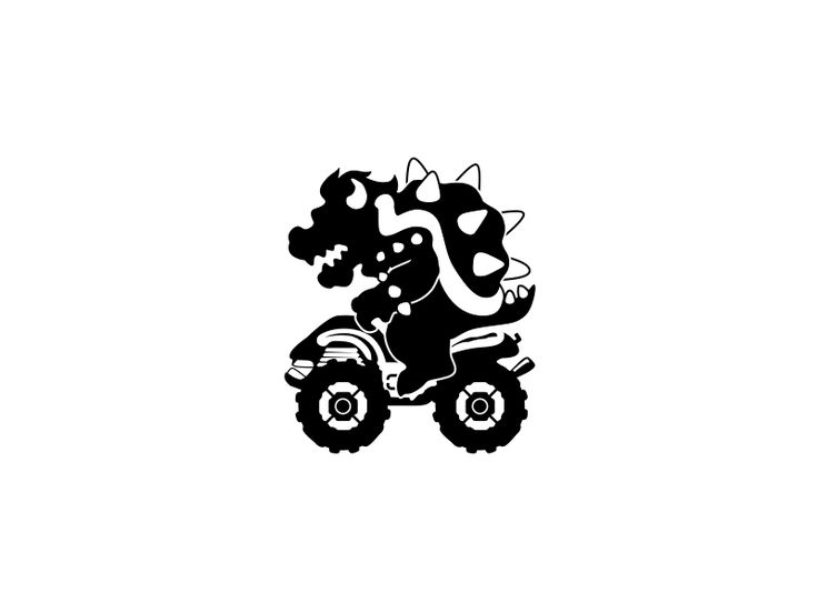 Bowser Mario Kart Icon Bowser Mario Tattoo Mario