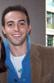 Jon Tsouras - Partner(s): John Partridge    http://en.wikipedia.org/wiki/John_Partridge_(actor)