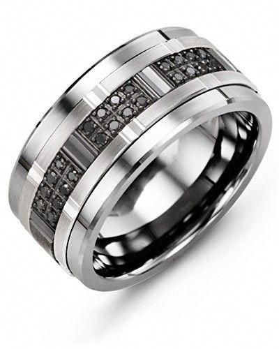 Wedding Rings with Sleeves