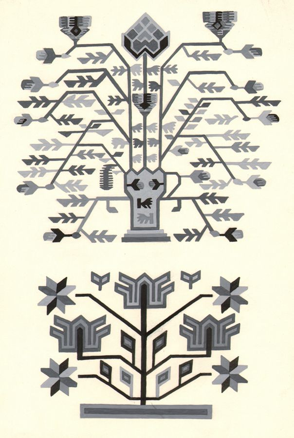 Motivul pomul vieții
