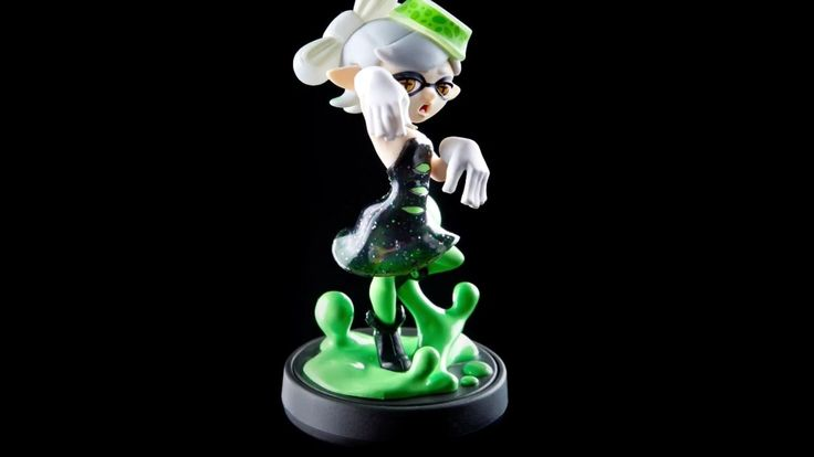 Squid Sisters and Other New Splatoon Amiibo Official Announcement Trailer Callie and Marie are coming to the world of amiibo this summer. April 30 2016 at 03:07PM  https://www.youtube.com/user/ScottDogGaming