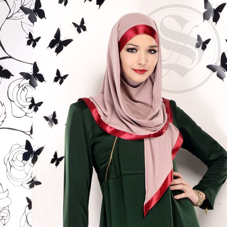 Coming soon, our signature #instant #MariaHijab, #easytowear, comes with different #colors. Only at #HerStyle. www.HerStyle.my