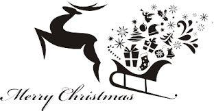 Картинки по запросу олень новогодний