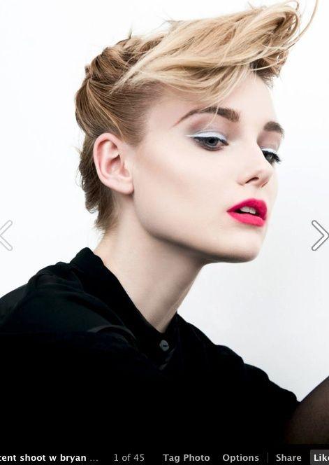 213991419764555767 IIjjxsy5 c zpsdfa234ff (P)inspiratie: Witte make up