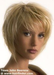 129 best short hairstyles images on pinterest short haircuts short hairstyle that frames the face via hairfinder connect emsalon elisemarcussalon winobraniefo Image collections