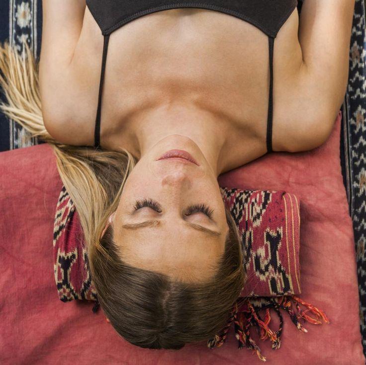 Yoga nidra : tout savoir sur le yoga nidra, cette méditation accessible à tous...