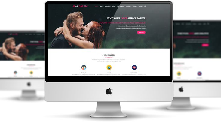 Free dating site to catch clients