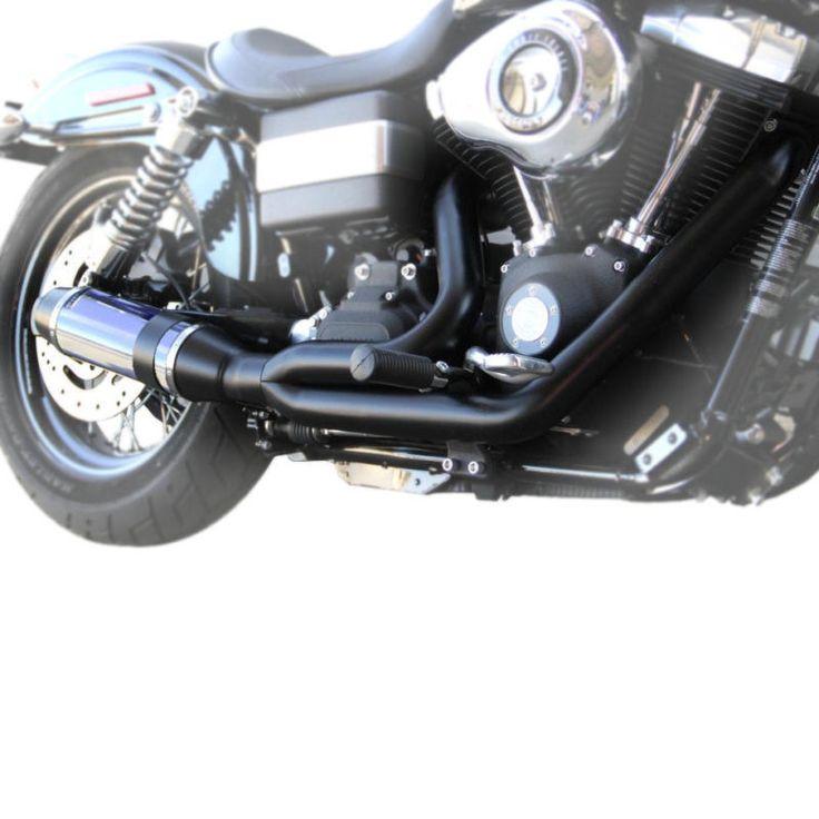 DD Bobcat Exhaust