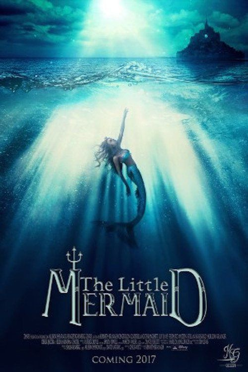 Watch The Little Mermaid Full-Movie
