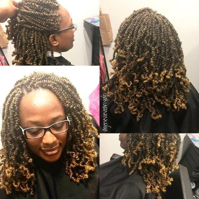 Pre Twisted Twist Hair Find