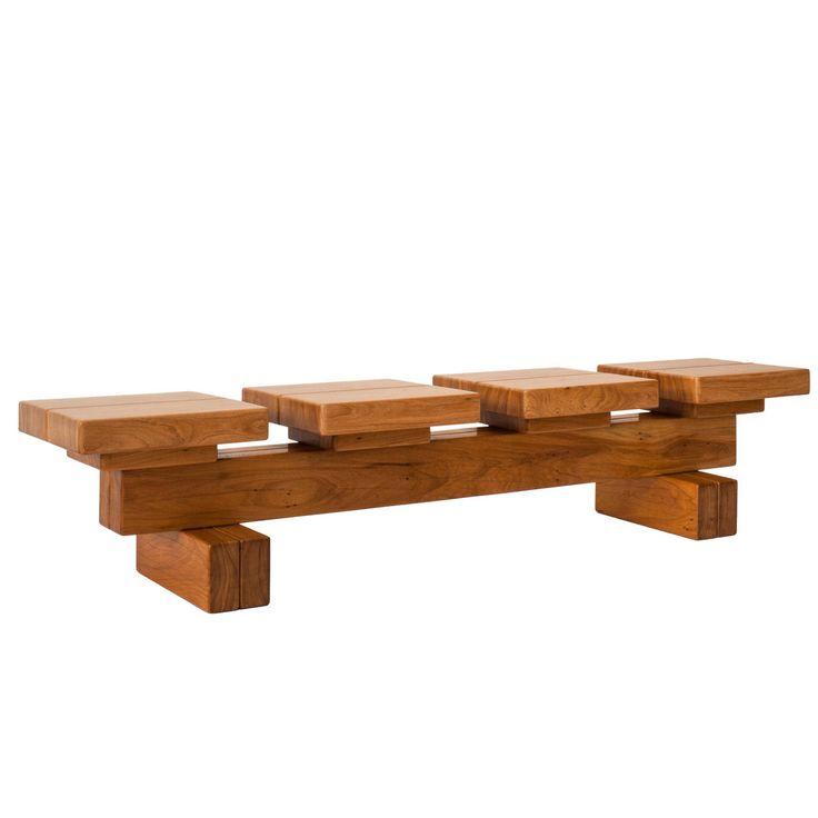 Modern Furniture 2014 Clever Furniture Arrangement Tips: 25+ Best Ideas About Modern Bench On Pinterest