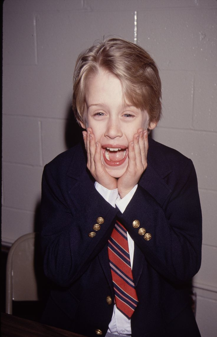 Who could forget this adorable little guy? With iconic roles in Home Alone, My Girl, and Richie Rich, Macaulay became one of the most famous child actors of all time.  - WomansDay.com