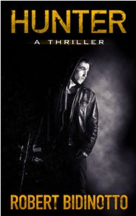 My interview with best-selling novelist Robert Bidinotto, author of 'Hunter'.