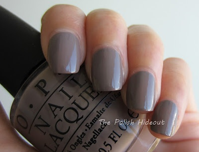 OPI Berlin There Done That - Germany Collection