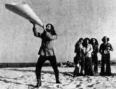 """Apólogo 11: 30 ANOS DA """"ESTRÉIA"""" DE ZÉ RAMALHO EM 1978"""