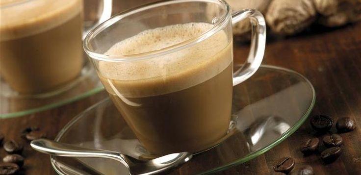 Caffè al ginseng #FoodNess