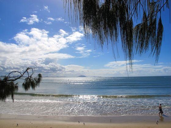 Mooloolaba Sunshine Coast, Queensland, Australia