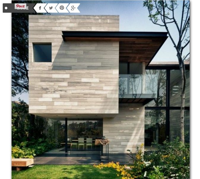 18 Awe Inspiring Modern Home Exterior Designs That Look Casual: Pin By Arta Rmd On Housing Wood In 2019