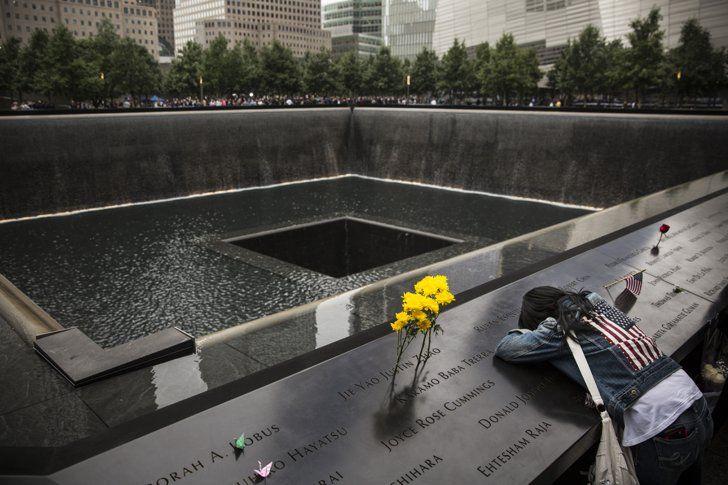 Pin for Later: Les Images les Plus Emouvantes en Commémoration du 11 Septembre