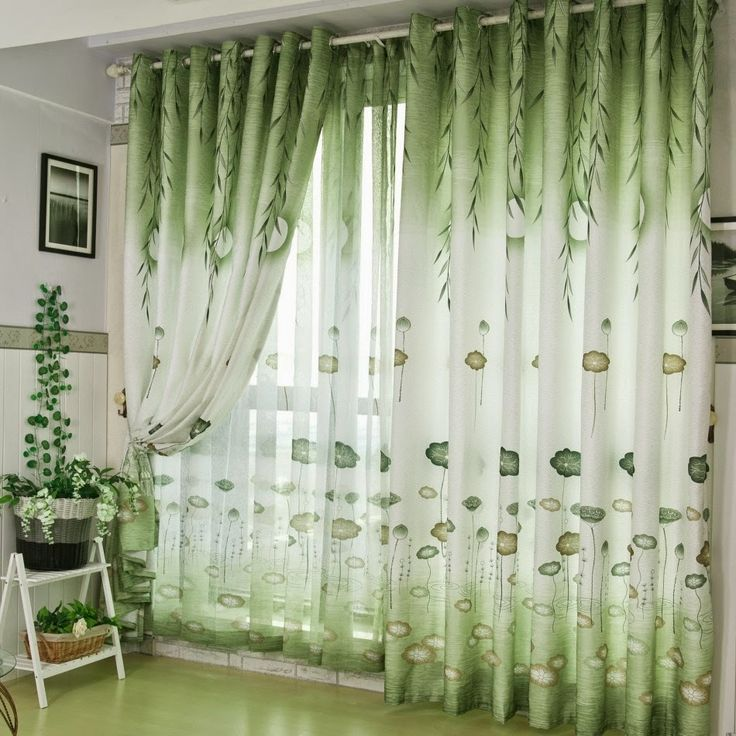 Home Curtain Design - palesten.com -