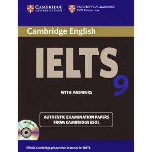 FREE DOWNLOAD CAMBRIDGE IELTS 9 Audio & PDF