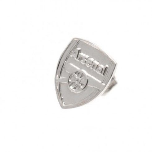 Arsenal F.C. Cut Out Stud Earring